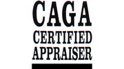 Certified Appraiser's Guild of America logo