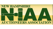 New Hampshire Auctioneers Association logo
